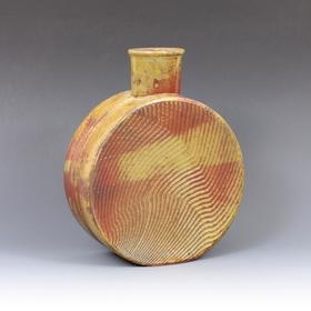 アセロ釉提瓶