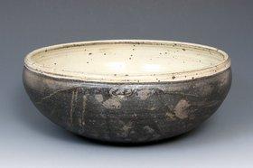 唐津粉引鉢